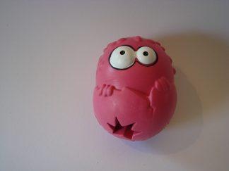 coockoo bumpie roze hondenspeeltje