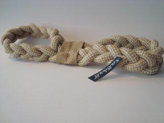 KnuffelWuff touw acht groot