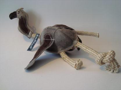 knuffelwuff vogel klein