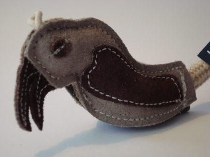 KnuffelWuff vogel klein detail
