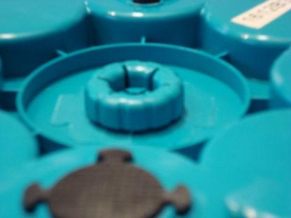 Outward Hound treat wheel mini detail 2