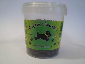 graanvrije treats voor de hond