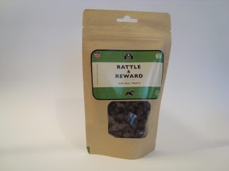 beloningssnoepjes Rattle Reward natural treats refill