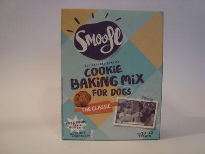 koekjes mix voor honden