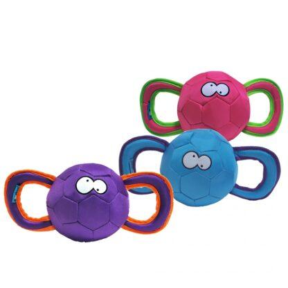 Coockoo pully drie kleuren
