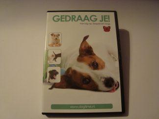 Dogtime DVD Gedraag je