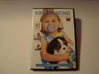 Dogtime DVD Kind en hond