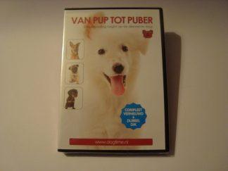 Dogtime DVD Van pup tot puber
