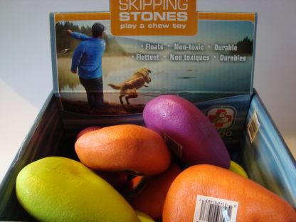 Kurgo Skipping Stones display