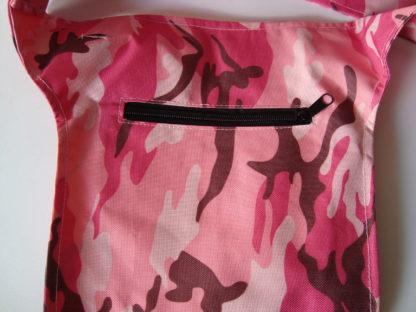 AddPocket lively pink closeup 1