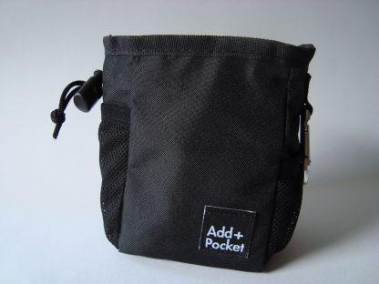 MiniPocket O.S. black