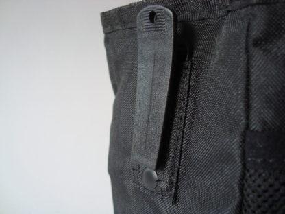 MiniPocket O.S. black clip