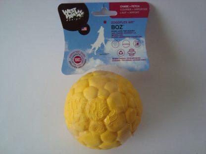 Zogoflex Boz Air geel L