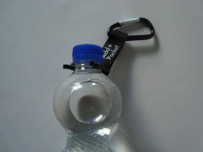 bottle holder OS fles