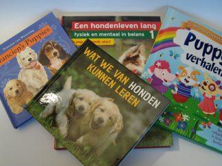 Boeken en DVD's voor hondenmensen