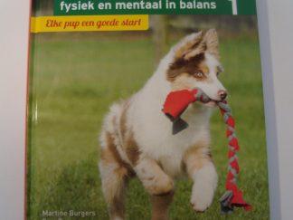 Een hondenleven lang 1 voorkant