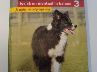 Een hondenleven lang 3 voorkant