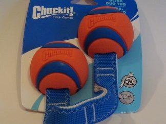 Chuck It Ultra Duo Tug