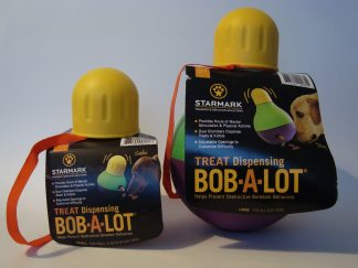 bob-a-lot van starmark small en large