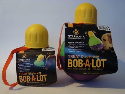 bob-a-lot van starmark small en large