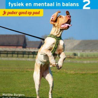 Een hondenleven lang fysiek en mentaal in balans dl 2 voorkant