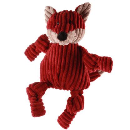 HugglleHounds Knottie-fox-wee
