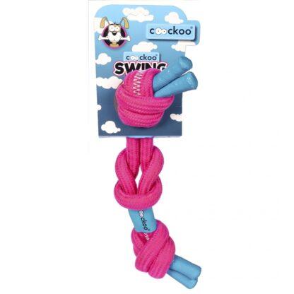 Coockoo Swing roze