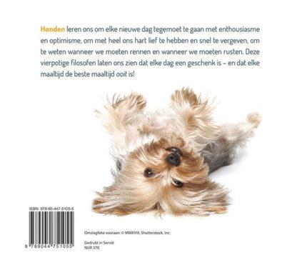 Wat we van honden kunnen leren achterkant