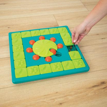 Nina Ottosson Multipuzzle demo