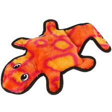 Gecko oranje schuin