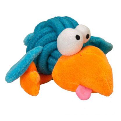 Coockoo bobble blauw 2