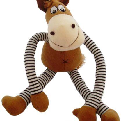 Happy Pet pull my leg paard