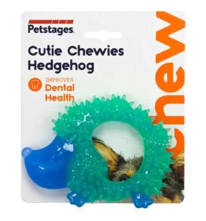 Hedgehog 67893-Cutie-Chewies