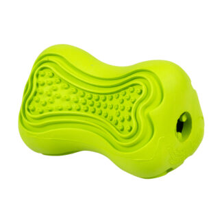 rubber kauwbot van duvoplus