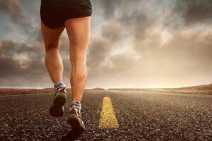 fit blijven kan ook zonder attributen